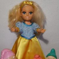 Фоторассказ. Куклы-образы из моей коллекции кукол