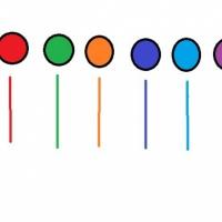 Конспект занятия по сенсорике «Воздушные шары» во второй младшей группе