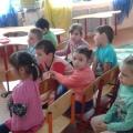 Конспект занятия по патриотическому воспитанию детей в средней группе «Достопримечательности нашего села»