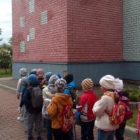 Сценарий экологического похода по детскому саду для старшей и подготовительной группы «Экологический десант»