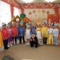 Театрализованное представление по сказке К. И. Чуковского «Муха-Цокотуха» (фотоотчет)