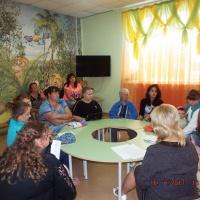 Круглый стол с родителями «Секреты воспитания»
