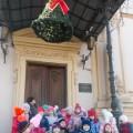 Экскурсия в Таганрогский краеведческий музей «Алфераки» (фотоотчет)