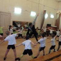 Сценарий спортивного развлечения для детей подготовительной группы «Отважные водолазы»