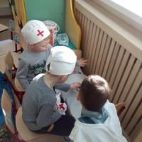 Образовательная среда в группе «Затейники»