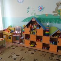 Конспект родительского собрания для группы раннего возраста «Воспитание детей посредством игры»