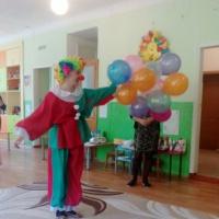 «Посвящение в дошколята». Фотоотчёт праздника для детей младшего дошкольного возраста.2 младшая группа.