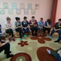 Занятие для педагогов с элементами тренинга «Эмоциональное выгорание»