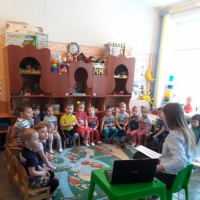 Конспект интегрированного занятия с детьми младшего дошкольного возраста на тему «Масленица»
