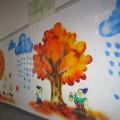 «Сказочная аллея». Развивающая среда: оформление коридора