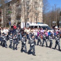 Фотоотчет «День Победы— самый главный праздник в нашей стране!»