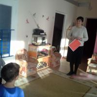 Игровые методы в процессе образования и воспитания дошкольников