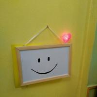 «Волшебный планшет» для корректировки взаимоотношений детей в коллективе