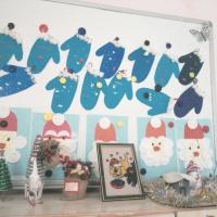 Фотоотчет о выставке «Подарок деду Морозу на новый год»
