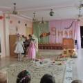 Фотоотчет театральной постановки «Муха-Цокотуха» на новый лад. Сказка со здоровьесберегающим уклоном