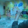 Сценарий развлечения «День мамы» для детей первой младшей группы совместно с родителями