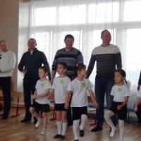 Сценарий спортивного праздника к 23 февраля для детей старшего дошкольного возраста с родителями