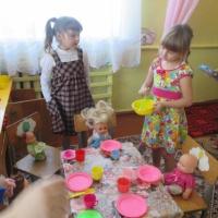 Предметно-развивающая среда для развития самостоятельной деятельности детей