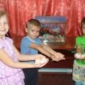 Мини-музеи у нас в детском саду