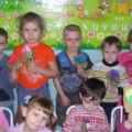 С 8 Марта всех поздравить рад наш веселый детский сад! Фотоотчет