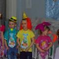 Сценарий развлечения с детьми и родителями в День смеха «Веселый день— грустить нам лень!»