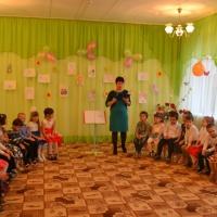 День матери в старшей разновозрастной группе. Сценарий совместного праздника для детей и родителей «Вместе с мамой»