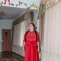 Фотоотчет «Музыкально-литературный вечер, посвященный Мустаю Кариму»