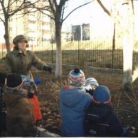 Конспект целевой прогулки «Деревья на нашей улице» для старшего дошкольного возраста