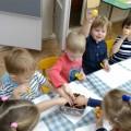 Планирование недели «Игры и игрушки» во второй младшей группе