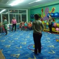Детско-взрослое сообщество «01 спешит на помощь»