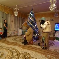 Сценарий новогоднего утренника «Морозко» для детей старшего дошкольного возраста