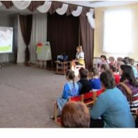 Конспект открытого занятия по формированию здорового образа жизни в подготовительной группе «В гостях у бабушки Федоры»