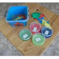 «Давайте поиграем!» Дидактические игры и пособия для детей раннего возраста