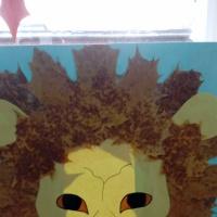 Фотоотчет о выставке в детском саду «Осень золотая» (вторая младшая группа)