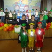 Фотоотчет о конкурсе по профилактике ДДТТ среди воспитанников дошкольных образовательных учреждений