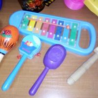 Консультация для родителей «Музыкальная игрушка и музыкальное развитие ребёнка»