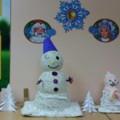 Конкурса веселых снеговиков «Мой забавный снеговик»