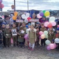 Фотоотчет о конкурсе чтецов «День Победы»