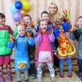 Изобразительная деятельность, как средство развития мелкой моторики рук у детей дошкольного возраста