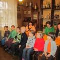 Фотоотчет «Царскосельская Вечерина»— международный фольклорный фестиваль в Пушкине