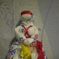 «Куколка Метлушка»— мастер-класс