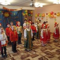 Сценарий праздника «Осенняя ярмарка» для подготовительной группы