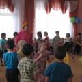«Масленица». Фотоотчет о празднике в детском саду