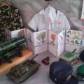 Фото— отчет. Музей Боевой Славы— или как мы провели праздник!