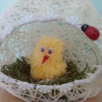 Фотоотчет о реализации познавательно-исследовательского проекта в средней группе «Птицы— наши друзья»