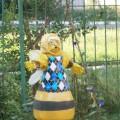 Благоустройство летнего участка детского сада