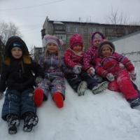 Планирование по лексической теме «Здравствуй, зимушка-зима!» для старшей группы