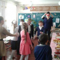 Сценарий семейного кафе в 4 классе, посвящённого 8 Марта