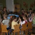 Занятие по познавательному развитию «Песочная лаборатория»