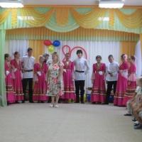 Фотоотчет «Празднование 80-летия Ростовской области»